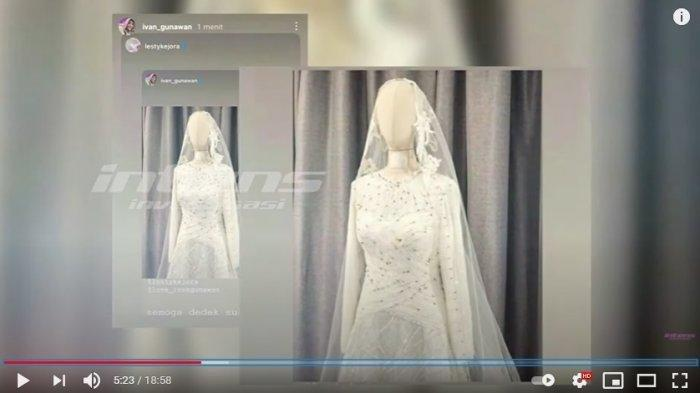 Rizky Billar-Lesti Kejora Akan Menikah, Paman Lesti: Jangankan Tahun ini, Besok Saja Kita Dukung