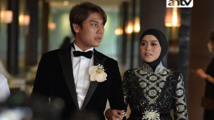 Hanya 3 Hari, Ivan Gunawan Mengerjakan Gaun Pernikahan Lesty, Ngaku Dibuat Penuh Cinta