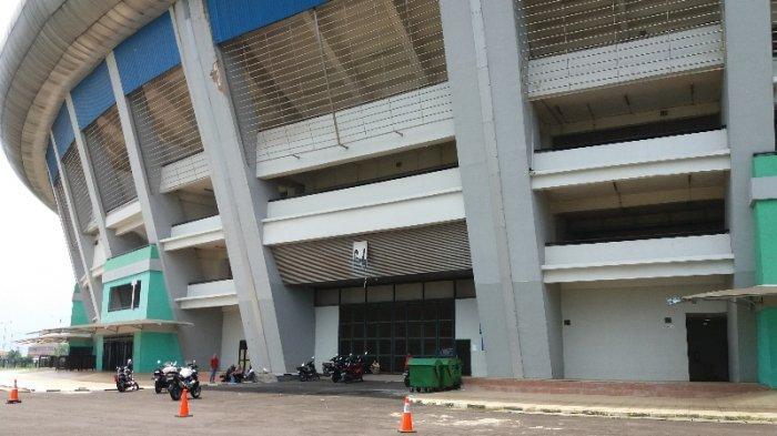 Ada Penolakan Sejumlah Warga, Rapid Test Batal Digelar di Stadion GBLA Bandung