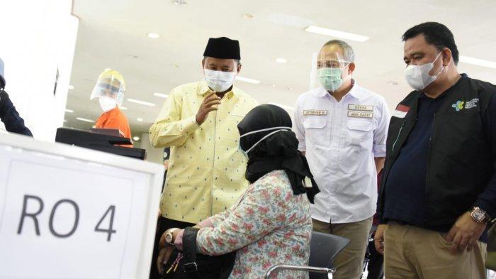 SIAP-siap, Guru, Dosen, PNS, TNI/Polri, Pedagang Hingga Tukang Ojek Divaksin Covid-19 Akhir Februari