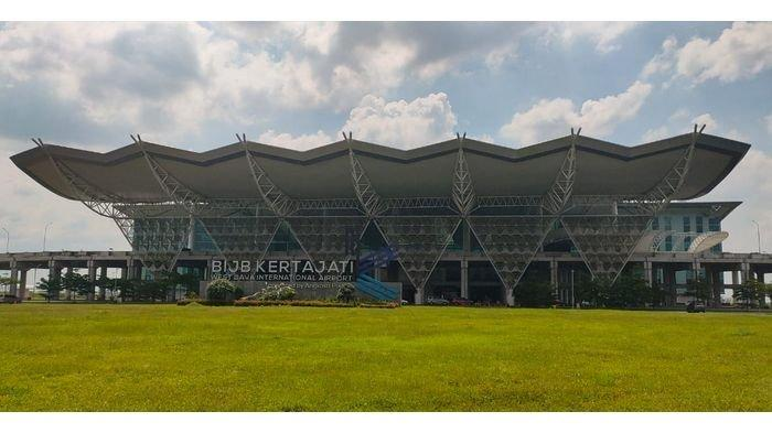 Tol Cisumdawu Segera Selesai, Bandara Kertajati Majalengka Beroperasi Normal Januari 2022