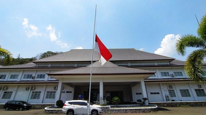 Berasal dari Fraksi Partai D, Satu Anggota DPRD Sukabumi Positif Covid-19