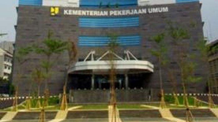 KABAR GEMBIRA, Lowongan Kerja Besar-besaran di Kementerian PUPR untuk Lulusan D3/S1, Daftar di Sini