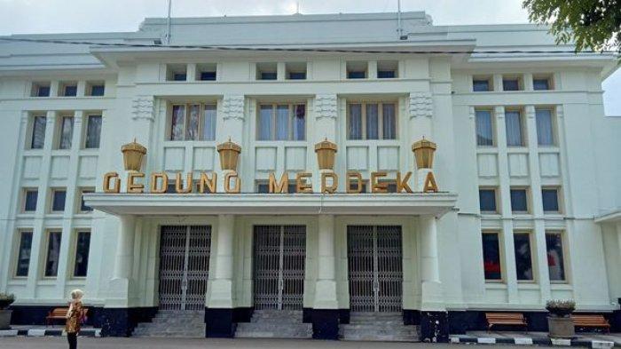 Kisah Arsitektur Art Deco Penanda Kemegahan Kota, Banyak Terlihat pada Bangunan Heritage di Bandung