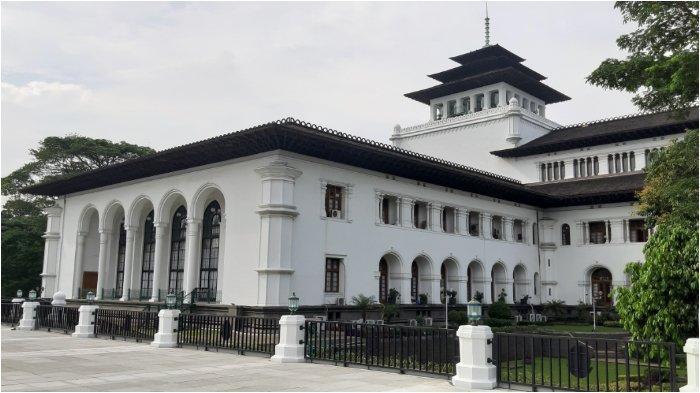 Sekda Jabar Definitif Bakal Dilantik Jumat oleh Gubernur, Ini Nama Pejabatnya yang Ditetapkan Jokowi