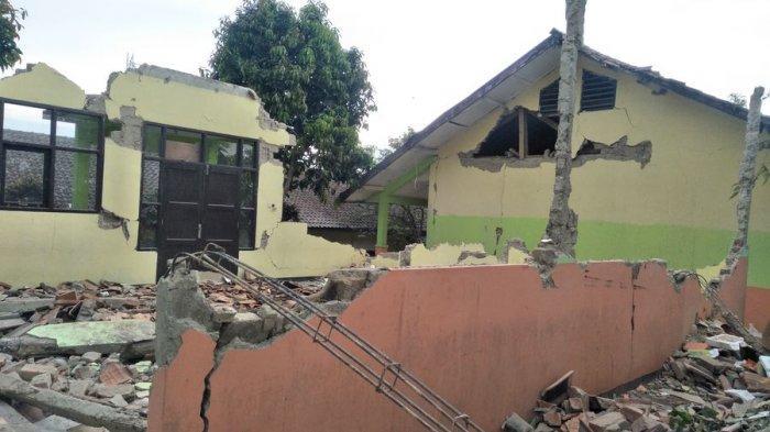 Mengenal Mitos dan Legenda tentang Gempa Bumi dari Berbagai Negara dan Daerah di Indonesia