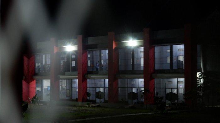 Razia Narkoba dan Tahanan Lesbian di Rutan Perempuan Bandung, Petugas Temukan Parfum dan Cutter
