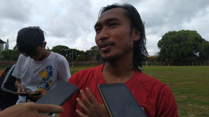 Bali United vs Persib Bandung, Hariono Akan Kembali Lawan Hadapi Mantan