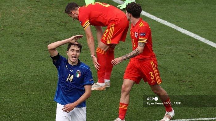 Prediksi Italia vs Austria, Babak 16 Besar Euro 2021, Simak Fakta dan Data Dua Kesebelasan