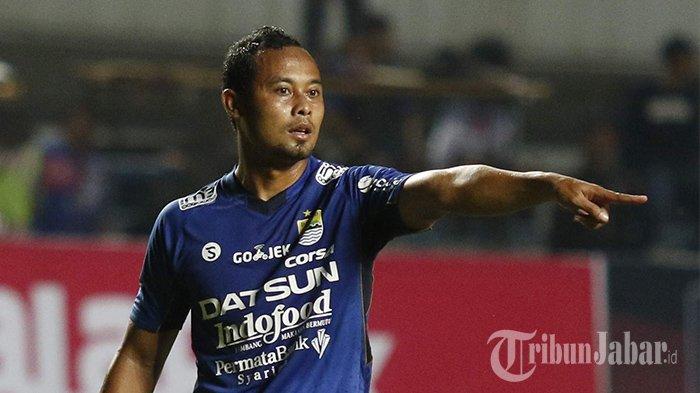 Analisis Pertandingan Persija Jakarta vs Persib Bandung, Atep: Mental Pemain Down Akibat Gol Cepat