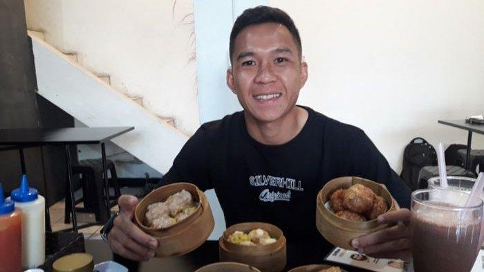 Sebelum Perpanjang Kontrak Bersama Persib Bandung, Erwin Ramdani Sempat Digoda Tim Lain