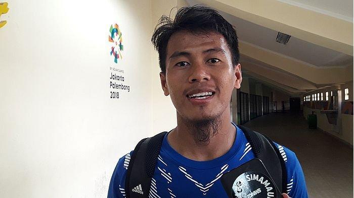 Ghozali Siregar Tinggalkan Persib Bandung, Teddy: ''Padahal Sudah Disodori Kontrak Baru''