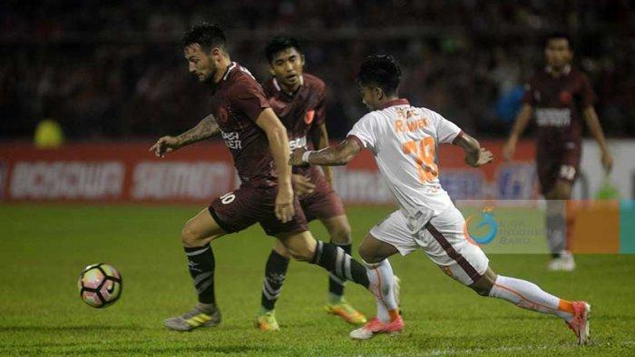 Sebelum Marc Klok, Ini 5 Pemain Persija Jakarta yang Pindah ke Persib Bandung, Ada 2 Rekrutan Sukses
