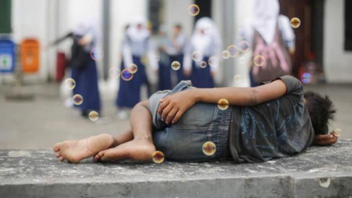 Setiap Ramadan Jumlah Pengemis di Kota Bandung Meningkat, Ada yang Mengkoordinir, Ini Penyebabnya