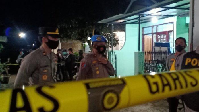 Penangkapan Terduga Teroris di Banjaran, Disebut Kerap Gelar Ini Hingga Larut Malam