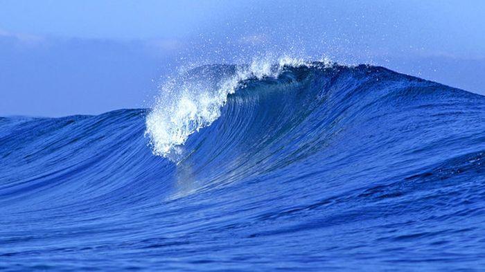 Awas! Gelombang Setinggi 3,5 Meter Berpeluang Hantam Perairan Selatan Jawa Barat