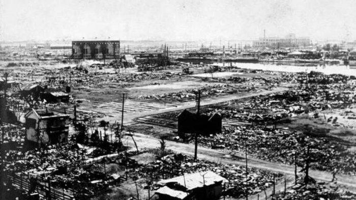 Sembilan dari 10 Orang Jepang Tahu Cara Menyelamatkan Diri dari Gempa Bumi dan Bencana Alam
