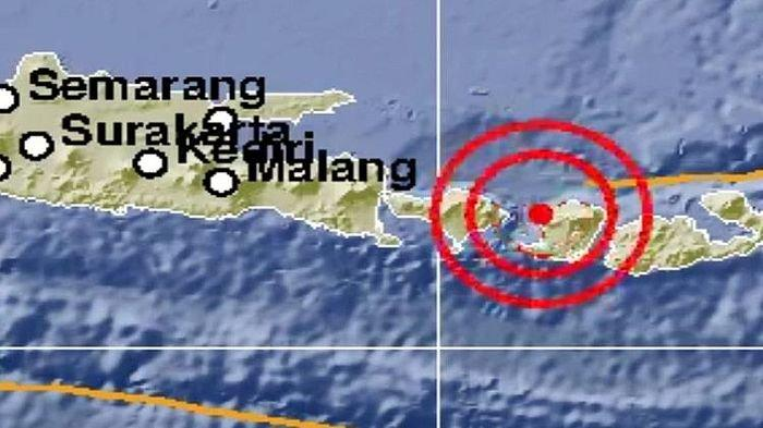 Pagi Ini Lebak, Banten Diguncang Gempa 5 Skala Richter: Ini Penjelasan Tentang Skala Gempa