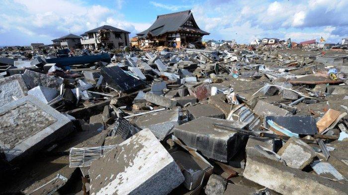 Setelah 10 Tahun Rusak, Jam Berumur 100 Tahun di Kuil di Jepang Mendadak Hidup Lagi Karena Gempa