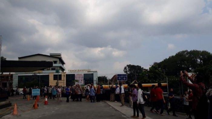 Gempa di Malang Trending Topic di Twitter, OH GODDDD 6.7 MAGNITUDE, No Wonder Why