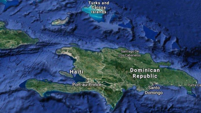 Gempa 7,2 Skala Magnitudo di Haiti, Sudah Lebih dari 300 Orang Tewas