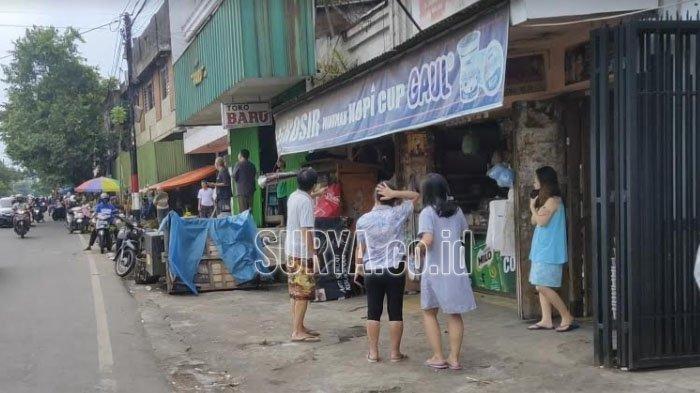 1 Orang Tewas dalam Gempa Besar di Jawa Timur, Tertimpa Bongkahan Batu yang Berjatuhan
