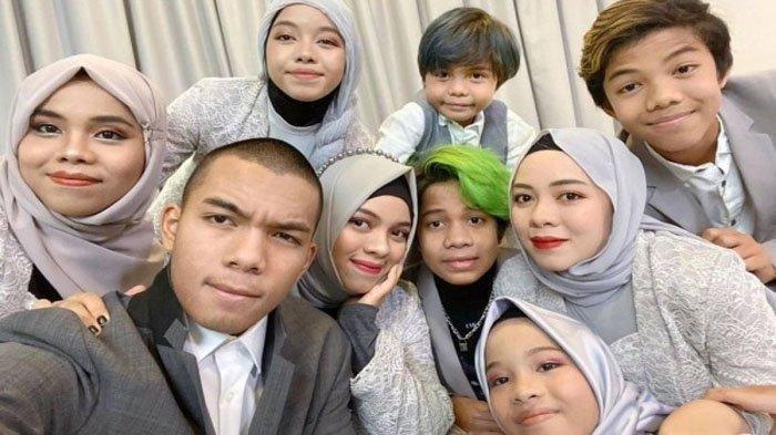 Aurel Resmi Jadi Istri Atta Gen Halilintar Menyambutnya Jadi Bagian Keluarga: Welcome to Our Family!