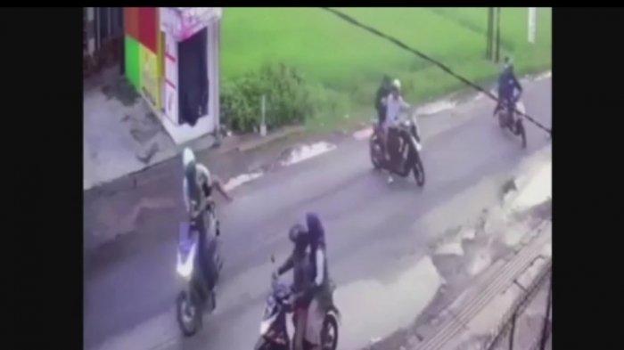 Polresta Cirebon mendalami kasus bentrokan antara gangster Allstar dan gangster Jepang dan selidiki kemungkinan keterlibatan geng dari luar negeri