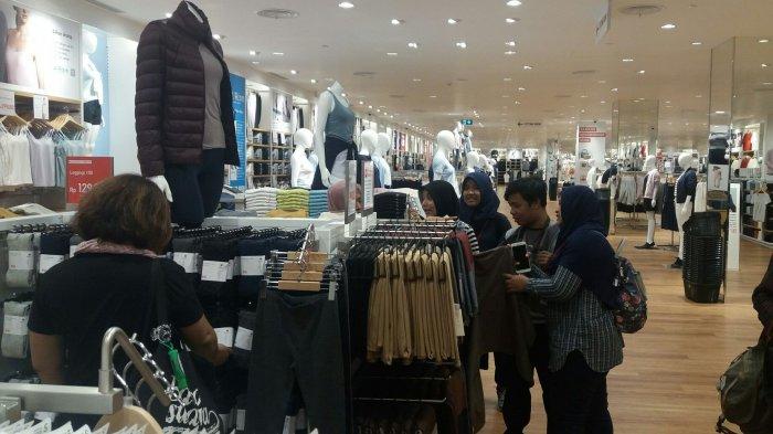 Uniqlo Akan Tambah 6 Toko Baru, Salah Satunya di Resinda Park Mall Karawang