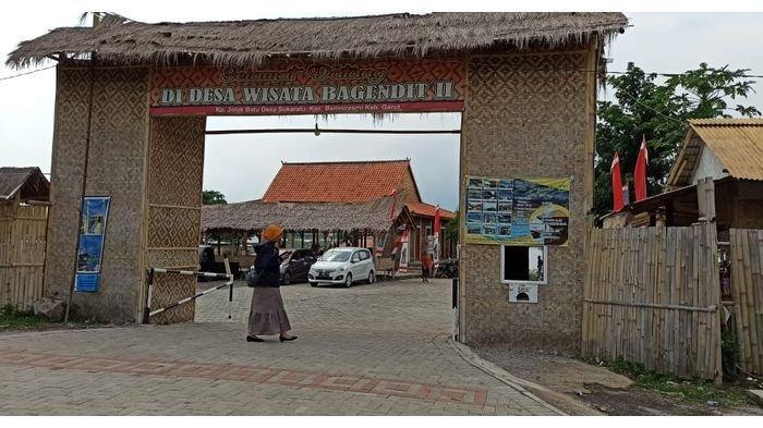 Situ Bagendit Ii Masih Minim Informasi Bagi Para Wisatawan Tribun Jabar