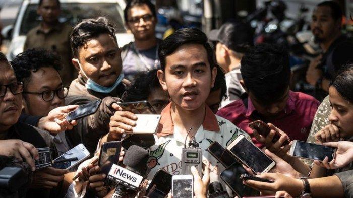 Beredar Viral Nama Anak Jokowi Dapat Rekomendasi PDIP Megawati di Pilwalkot Solo, Gibran Memohon Doa