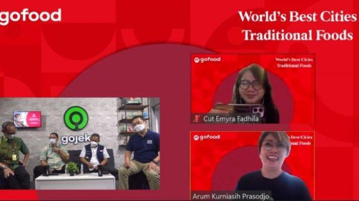 GoFood Hadirkan Promo Kuliner Tradisional Bandung hingga 30 Persen