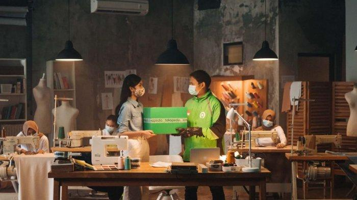 Merger Gojek dan Tokopedia Bikin Investor Asing Tergiur, Kini Kuasai 86,37% Kepemilikan GoTo