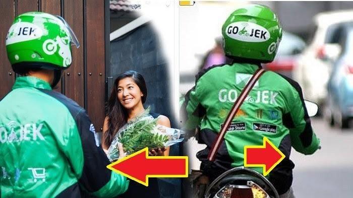 LAYANAN OJEK MOTOR di Grab dan Gojek Hilang, PSBB di Jakarta Mulai Berlaku, di Bandung Ikut Hilang?