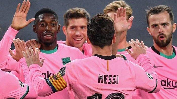 Jadwal Lengkap Laga Sepak Bola Malam Ini, Ada Man City vs Chelsea & Barca vs Atletico, Berburu Juara