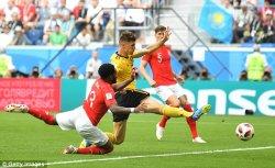 Sikat Inggris 2-0, Belgia Urutan 3 Piala Dunia 2018 dan Bawa Pulang Rp 350 Miliar