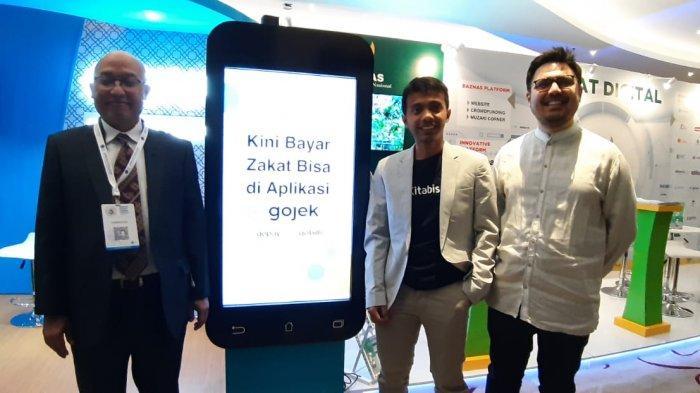 GoPay dan Baznas Luncurkan Inovasi Zakat Digital di World Zakat Forum
