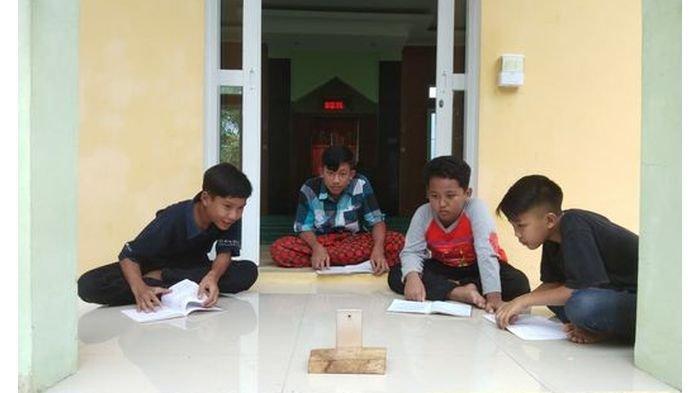 Ombudsman Jawa Barat Tagih Komitmen Pemprov Jabar untuk Memfasilitasi Sekolah Bagi Siswa KETM