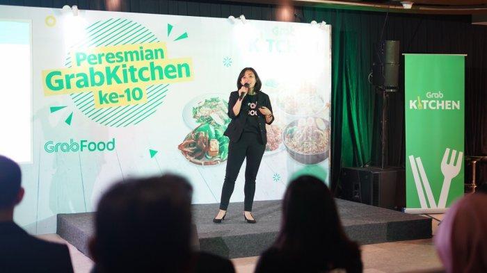 GrabFood Jadi Platform Pesan-antar Makanan Terbesar dengan Pertumbuhan Terpesat di Asia Tenggara