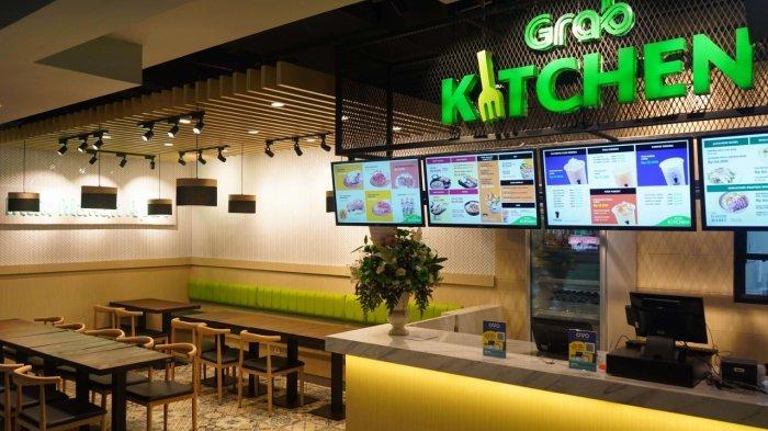 GrabFood Umumkan Rencana Ekspansi Jaringan Cloud Kitchen GrabKitchen di Seluruh Indonesia