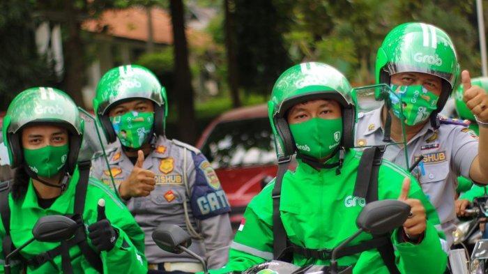 Menyusul Bandung dan Karawang, Grab Purwakarta Luncurkan Grab Protect di Masa AKB