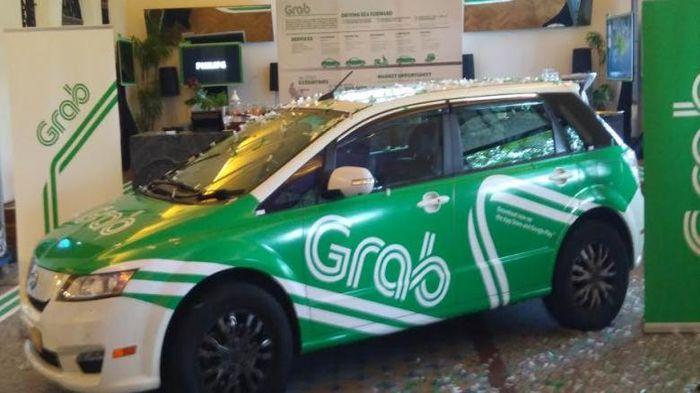 PSBB di Bandung Raya, Grab Nonaktifkan GrabBike, GrabCar Masih Beroperasi