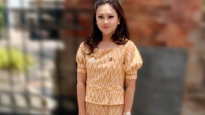 Intip Foto-foto Cantiknya Grace Batubara Istri Juliari Batubara, Selalu Tampil Mempesona