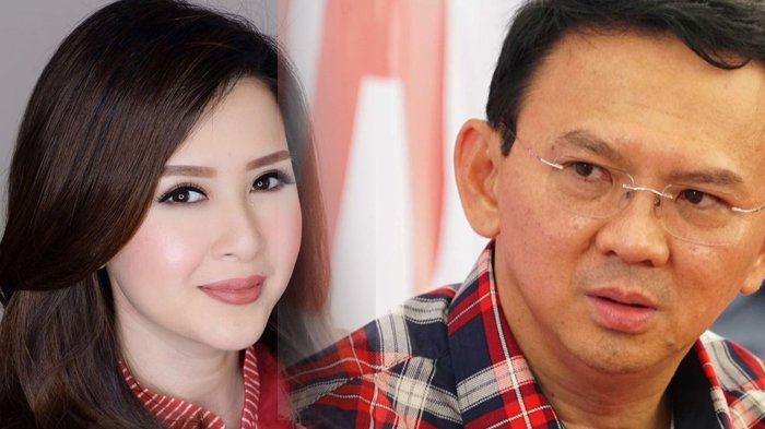 Grace Natalie Ngaku Difitnah Selingkuh dengan Ahok, hingga Habib Bahar Sebut Jokowi 'Banci'