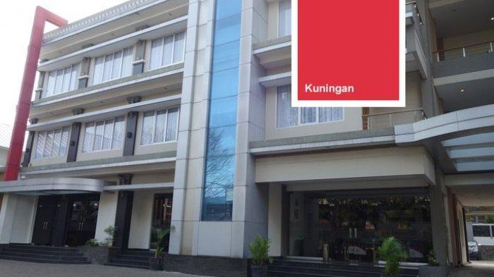 Wisatawan Mancanegara yang Datang Ke Jabar Hanya Kru Kapal, Tingkat Hunian Kamar Hotel Turun