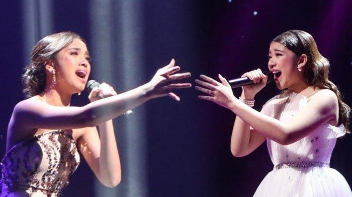 Rebutan Juara di Grand Final, Beda Keunggulan Lyodra dan Tiara, Bersaing Sengit di Indonesian Idol
