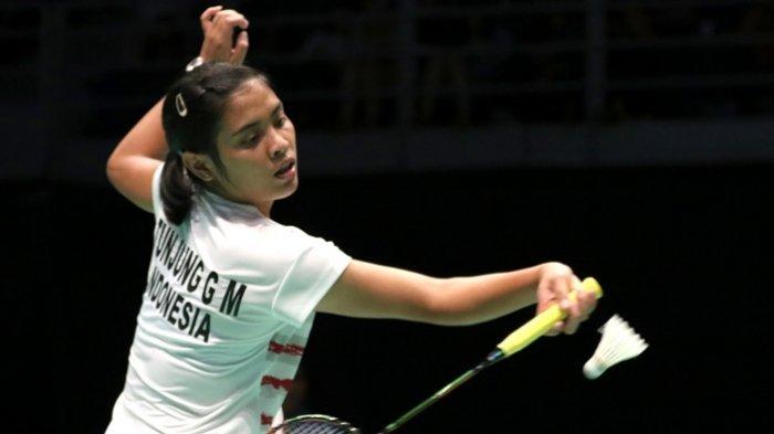 Hasil Indonesia Masters 2020, Tunggal Putri Indonesia Semua Terhenti di Babak I