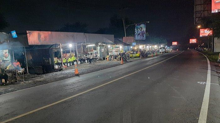 Bagaimana Situasi Kabupaten Cirebon Saat Malam Tahun Baru 2021? Kapolresta Bilang Sesuai Prediksi