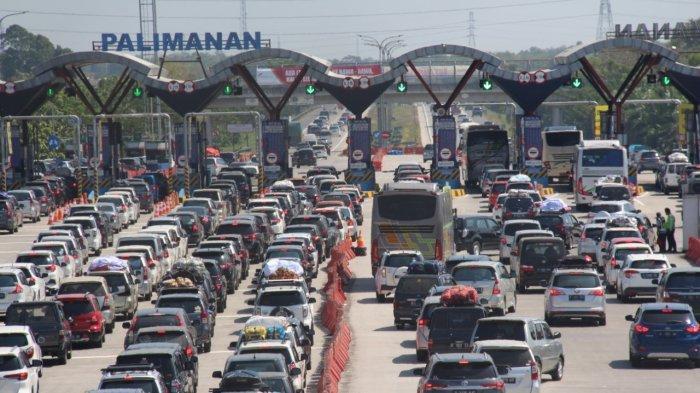 Tarif Tol Seluruh Indonesia Diskon 15 Persen, Berlaku 3 Hari Mulai Hari Ini