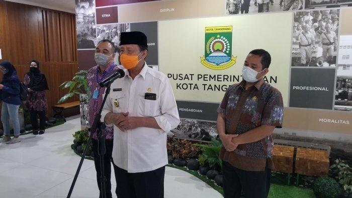 20 Pejabat Dinas Kesehatan Banten yang Bela Temannya yang Tersangka Korupsi Akhirnya Dipecat